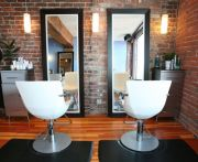 1000 ideas small salon design