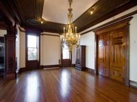 inside victorian homes pictures with hardwood floor ...