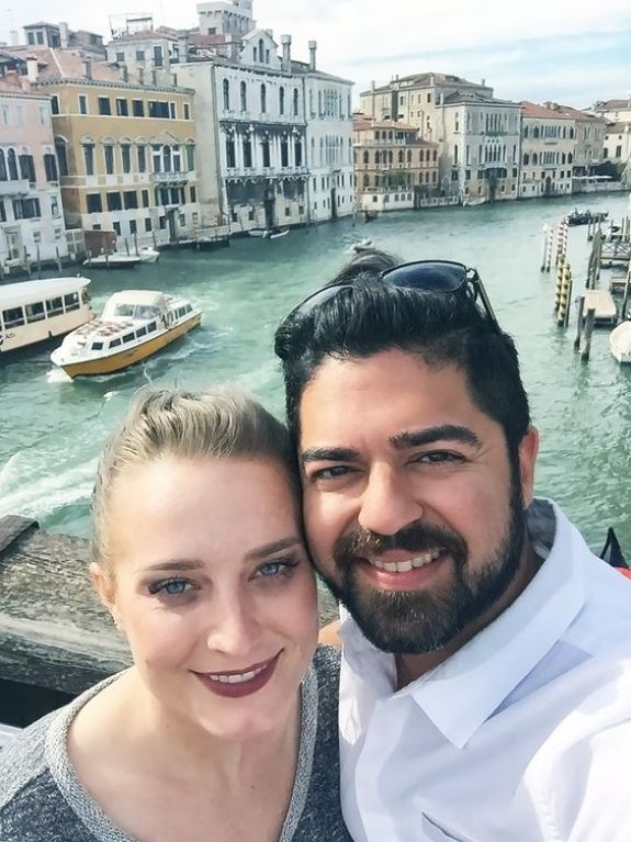 Experience a Beautiful Wedding in Venice, Italy: A Fashion Blogger's Review