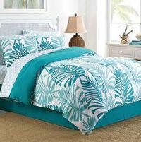 Hawaiian bedding comforters. Vintage Hawaiian pictures and ...