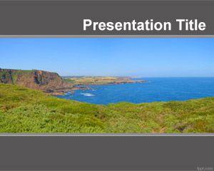 landscapes backgrounds and presentation