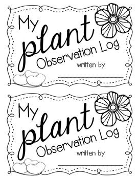 Cover pages, Initials and Growing plants on Pinterest