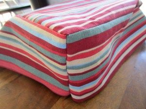 how to recover a sofa without sewing go cushion corners 5 - instructions on make square ...