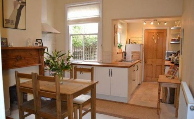 How To Make A Kitchen Diner In A Small Terraced House