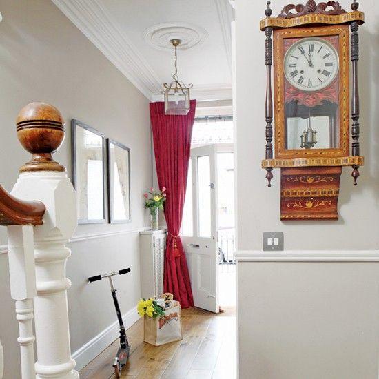 Take A Tour Around An Edwardian House In Dublin House Tours
