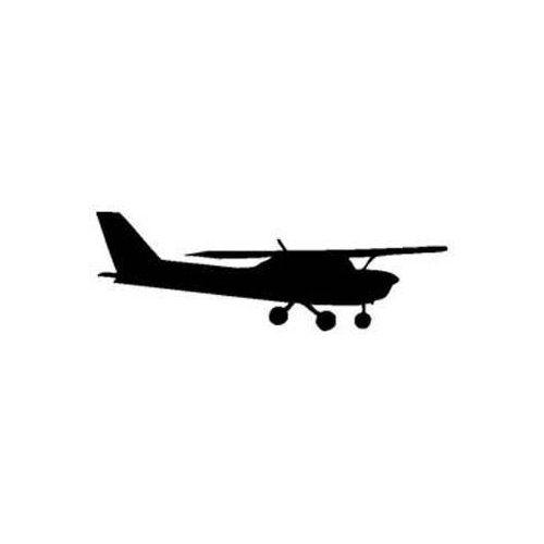 Amazon.com: CESSNA 150 Silhouette VINYL sticker/decal