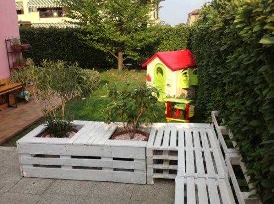 Gartengestaltung Terrasse Ideen – Bankroute Info