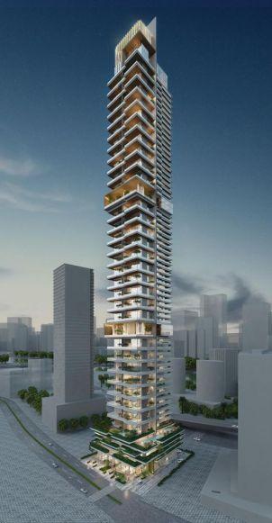 Adventz Tower