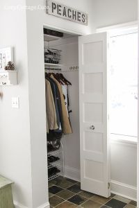 Cozy.Cottage.Cute.: Mission Organization Part I - Front ...