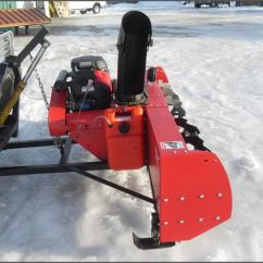 Jeep Lj Wiring Diagram 2003 Dodge Ram 7 Pin Trailer Big Pig Truck Mounted Snowblower | Snow Removal Equip Pinterest Snow, Trucks And Pigs