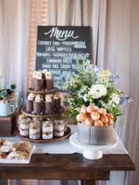 Spring baby showers, Baby showers and Wedding events on ...