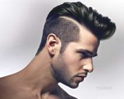 cut hairstyles mens - http