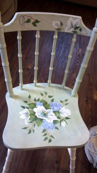 Old chairs, Bamboo and A beautiful on Pinterest