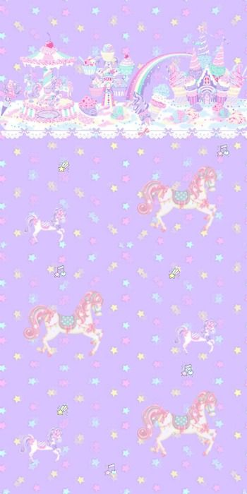 Melanie Martinez Wallpaper Cute Pixel Kawaii Pixel Unicorn Carousel This One Is My Fave Tbh