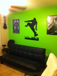 Tween boys bedroom! Xbox theme | Boys room | Pinterest ...