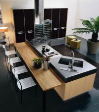 Minimalistic-modern-luxury-kitchen-island-design-with ...