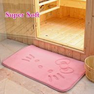 Sytian® Cute Cartoon Pink Cat Rug Super Soft Coral Fleece... https://www.amazon.com/dp/B00V8CDTHA/ref=cm_sw_r_pi_dp_x_OKAFybBY1YCPS