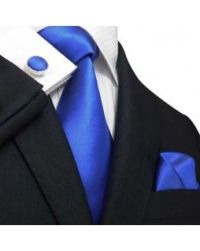 Silk ties, Royal blue and Ties on Pinterest