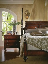 The Classic Portfolio - British Colonial Need Bedroom ...