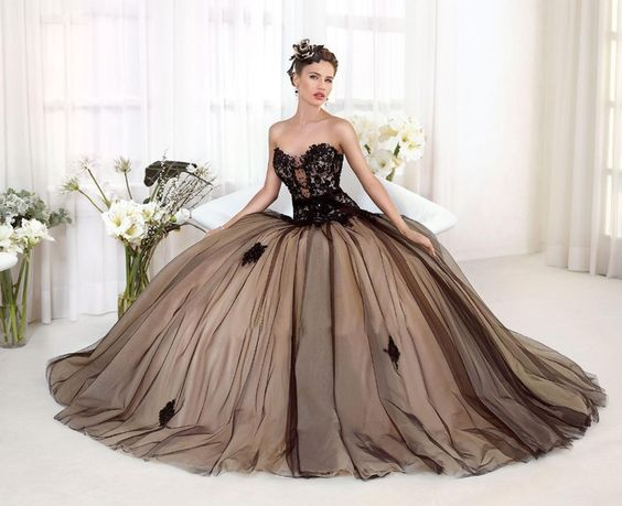 1000+ Ideas About Quinceanera Dresses On Pinterest
