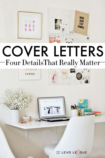 4 Details Hiring Managers Really Look for in Your Cover Letter  Interview Unique and Cover letters