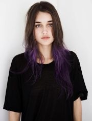 haley. hair style
