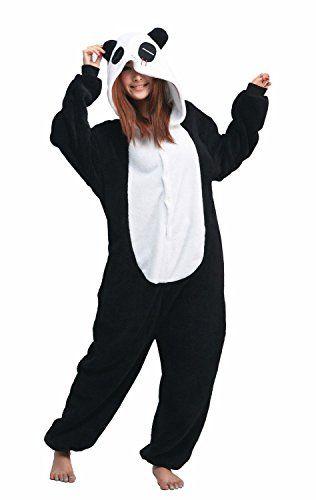iNewbetter Sleepsuit Costume Cosplay Lounge Wear Kigurumi…: