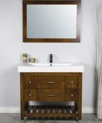 Bathroom vanities, Vanities and Contemporary vanity on