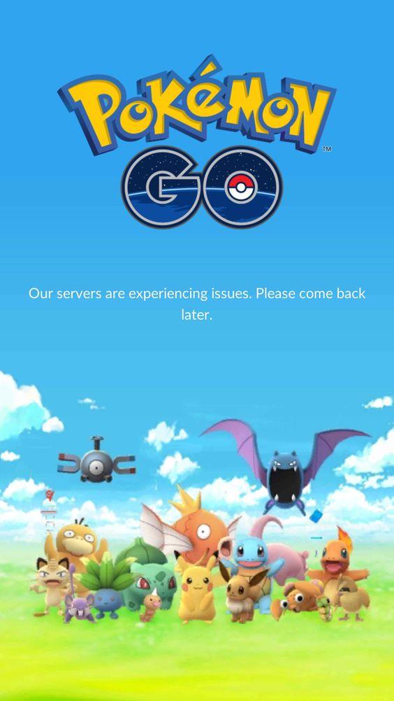 My experience with Pokémon Go thus far.: