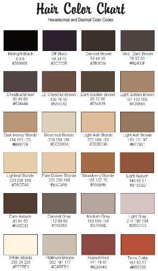 Photoshop Skin Color Code : photoshop, color, Blonde, Colour, Opening