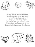 Ideas, Mice and Nurseries on Pinterest