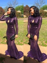 black girls slayed prom