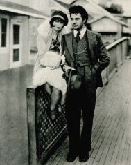 Image result for clara bow and gilbert roland 1920s