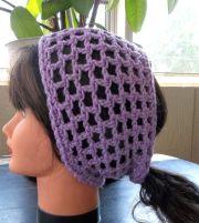 headband hair wrap dreads band