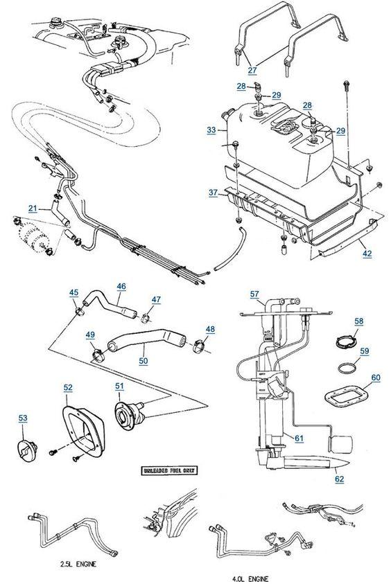 82 jeep wiring diagram