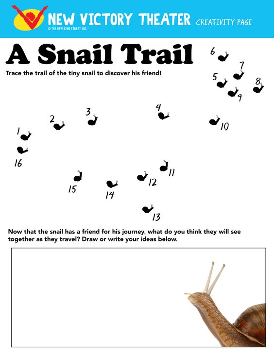 The Snail And The Whale School Tool Printable Education