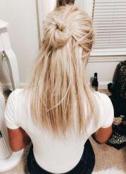 medium hair hairstyles hairdos