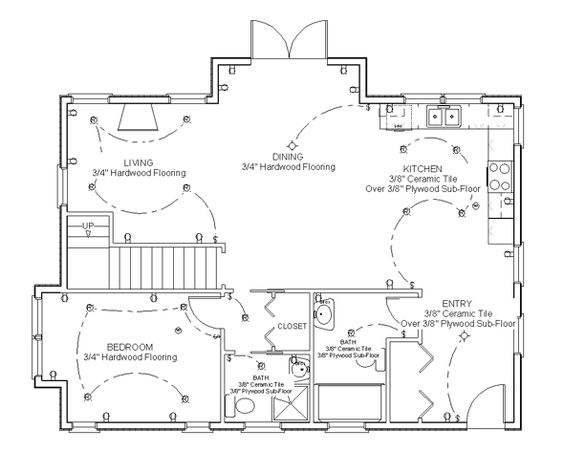Draw My Own Floor Plans