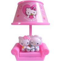 Hello Kitty Sleeping Light Lamp