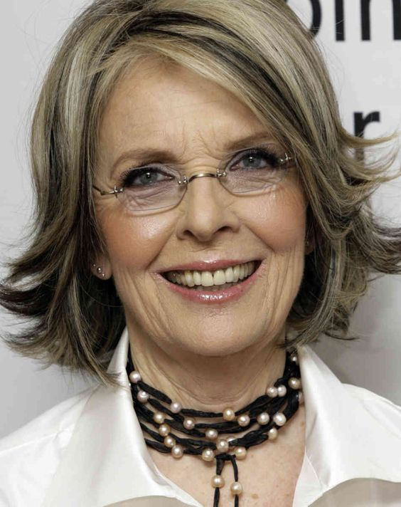 Then Again Diane Keaton On Owing It All To Mom  Pinterest  My life Search and Comedy
