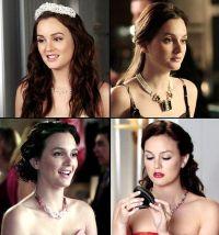 Blair Waldorf Wedding Hair | beauty inspiration blair ...