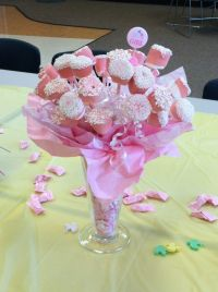 17 Best images about Natalia S Babyshower | Centerpieces ...