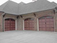 @C.H.I. Overhead Doors model 5283 Steel Carriage House ...