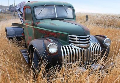 Trucks House Of Wreckers Inc