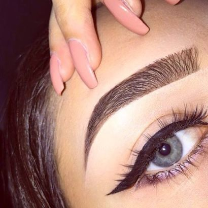 Dont make these eyebrow plucking mistakes!