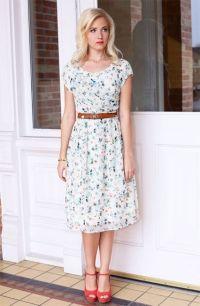 Modest Casual Dresses | Modest Clothing | Pinterest ...