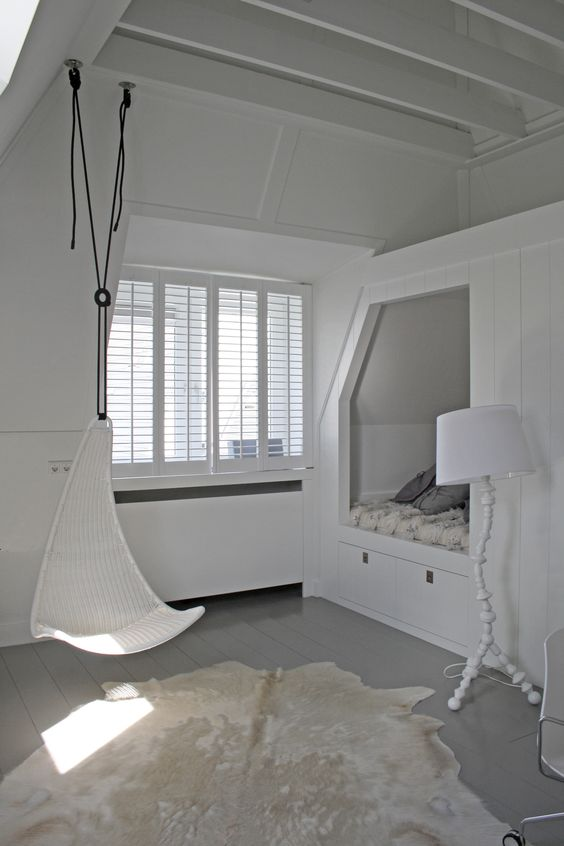Tienerkamer meisje  Kinderkamers Rooms for children