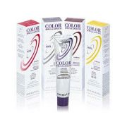 ion color brilliance red hair dye