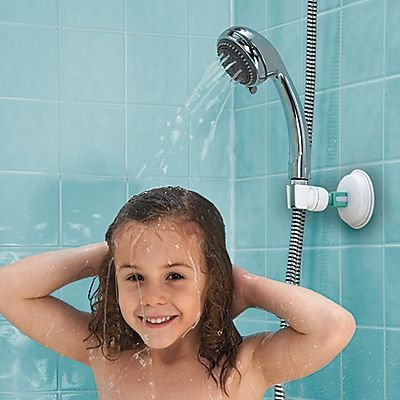 Shower arm Showers and For kids on Pinterest