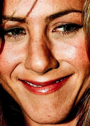 Image result for jennifer aniston ugly pics